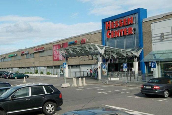 Тројца атентатори самоубијци планирале напад врз мол во германскиот град Есен