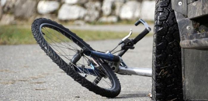 Велосипедист повреден во сообраќајка во Скопје